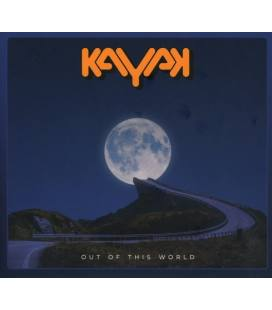 Out Of This World (1 CD)