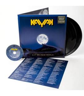 Out Of This World (2 LP+1 CD)
