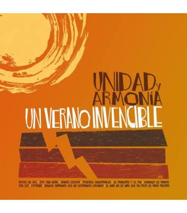 Un Verano Invencible (1 LP)