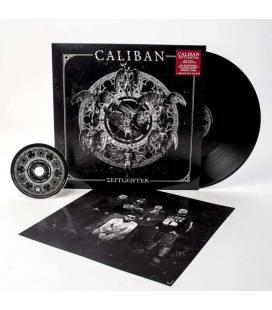Zeitgeister (1 LP+1 CD)