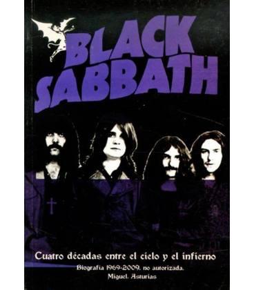 Black Sabbath. Cuatro décadas entre el cielo y el infierno.
