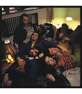 Nao Nao (1 LP Maxi)