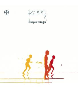 Simple Things (2 LP)
