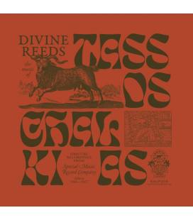 Divine Reeds / Obscure Recordings From Special Music Recording Company (Athens 1966-1967) (1 LP)