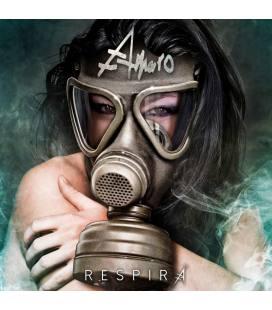 Respira (1 CD)