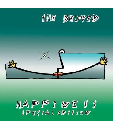 Happiness (2 LP)
