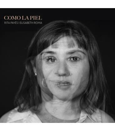 Como La Piel (1 CD)