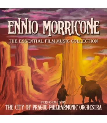 The City Of Prague Philharmonic Orchestra (2 LP)