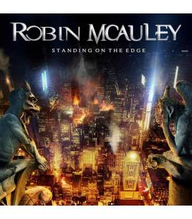 Standing On The Edge (1 CD)