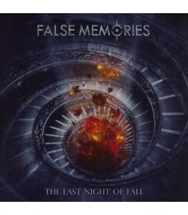 The Last Night Of Fall (1 CD)