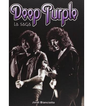 Deep Purple. La Saga.