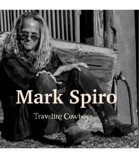Traveling Cowboys (1 CD)
