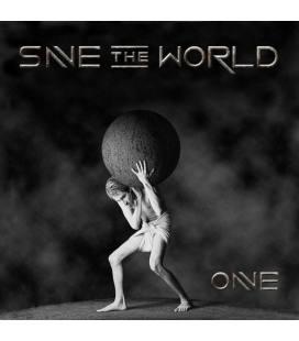 One (1 CD)