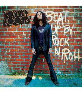 Beat Up By Rock N' Roll (1 CD)
