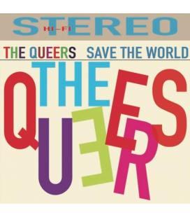 Save The World (1 CD)