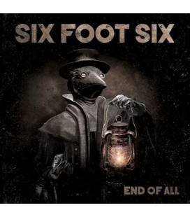 End Of All (1 CD)