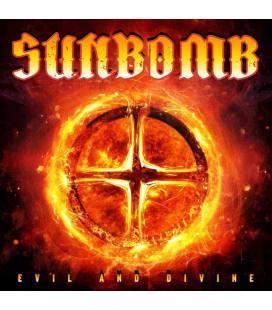 Evil And Divine (1 LP)