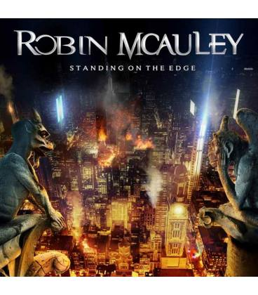 Standing On The Edge (1 LP Crystal)