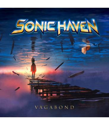 Vagabond (2 LP Blue)