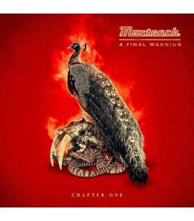 """A Final Warning - Chapter One (1 LP 10"""")"""
