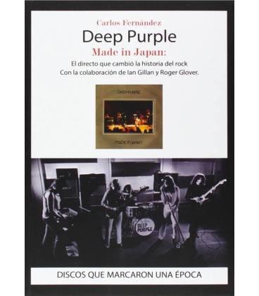 Deep Purple. Made in Japan