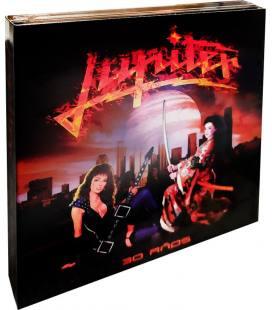30 Años (2 CD+DVD Digipack)