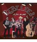 A Flor De Piel (1 LP)