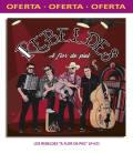 A Flor De Piel (1 LP+1 CD)