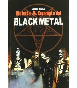 Historia y concepto del Black Metal.
