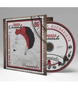 Pensamientos-1 CD