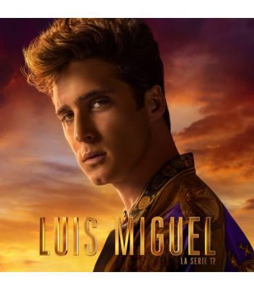 Luis Miguel. La Serie T2 (1 CD)