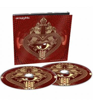Live At Helsinki Ice Hall (2 CD Digipack)