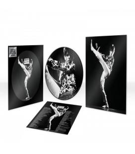 The Man Who Sold The World (1 LP Picture)
