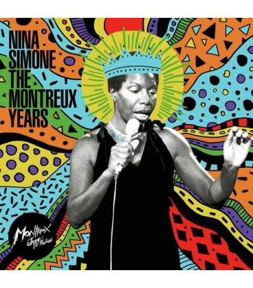 Nina Simone: The Montreux Years (2 CD)