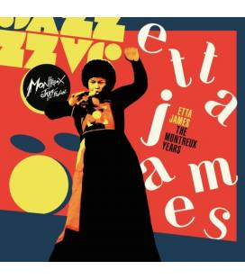 Etta James: The Montreux Years (2 CD)