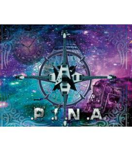 .P.I.N.A. (1 CD)
