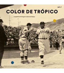 Color De Tropico Vol.2 (2 LP)