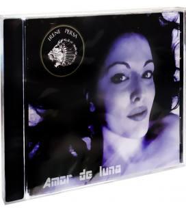 Amor de Luna (1 Single CD)