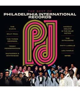 The Best Of Pir (1 LP)
