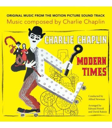Modern Times - The Original Soundtrack (1 LP)