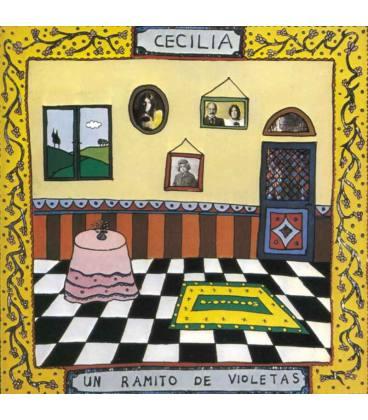 Un Ramito de Violetas (1 LP)