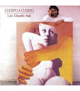 Cuerpo a Cuerpo (1 LP)