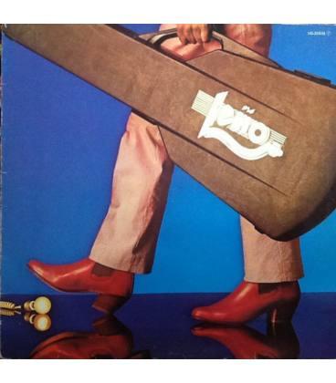 Mas Madera (1 LP)