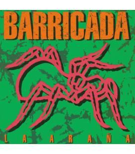 La Araña (1 LP)