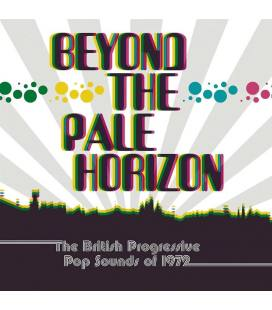 Beyond The Pale Horizon-The British Progressive Pop Sounds Of 1972 (3 CD)