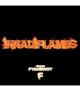 Innadiflames (2 LP Ed.Ltd)