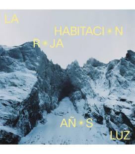 Años Luz (1 CD)