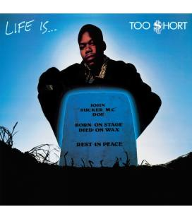 Life Is ... Too $Hort (1 LP)