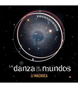 La Danza De Los Mundos (1 CD)