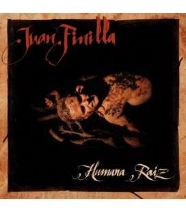 Humana Raiz (1 CD)